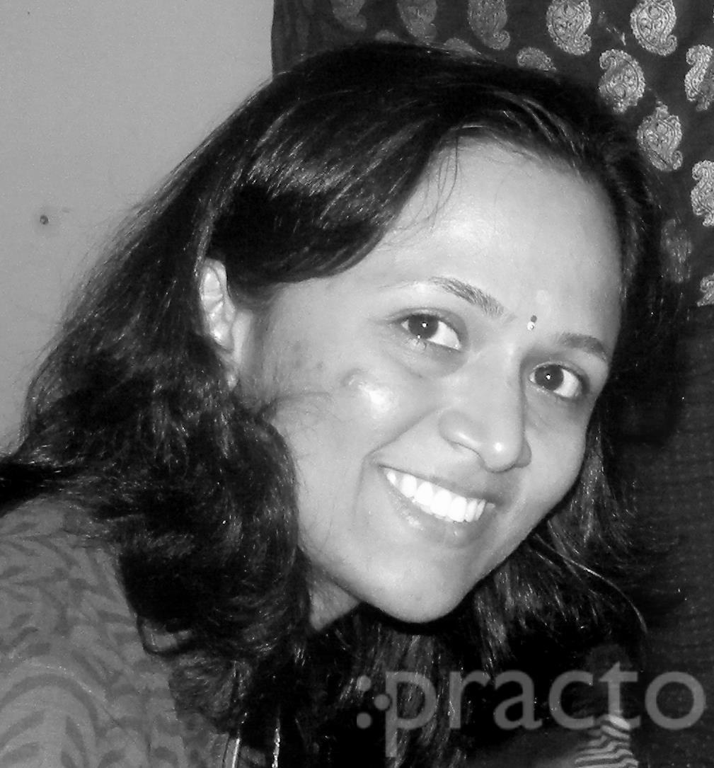 Dr. Kavita Dhamale - Homeopath