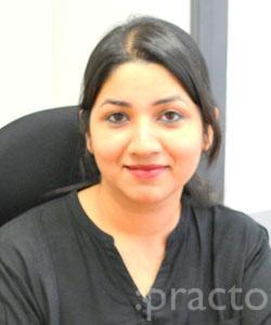 Dr. Kavita Goel (PT) - Physiotherapist