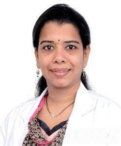 Dr. Kavitha - Dermatologist
