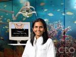 Dr. Kavitha Chandramouli - Dentist