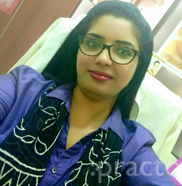 Dr. Kavitha GV Mandal - Dermatologist
