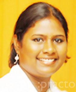 Dr. Kavitha Tamilarasu - Dentist