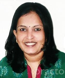 Dr. Kavitha V. Reddy - Gynecologist/Obstetrician