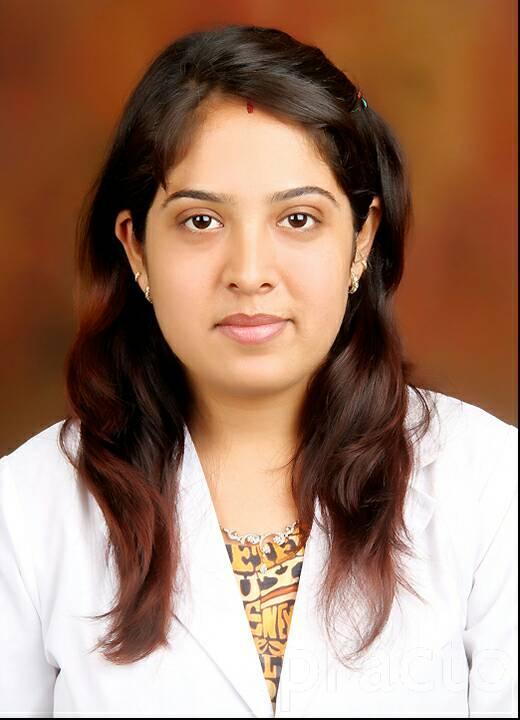 Dr. Kavya Phatnani - Homeopath