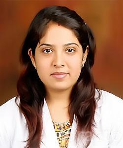 Dr. Kavya Phatnani