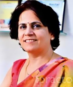 Dr. Kawita Bapat - Gynecologist/Obstetrician
