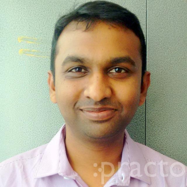 Dr. Keerthi prasad. K .S - Dentist