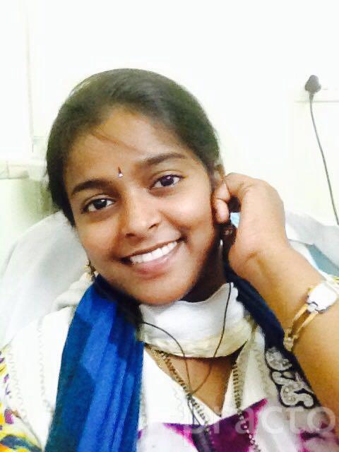 Dr. Keerthisireesha - Dentist