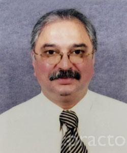 Dr. Keith D'Souza - General Practitioner