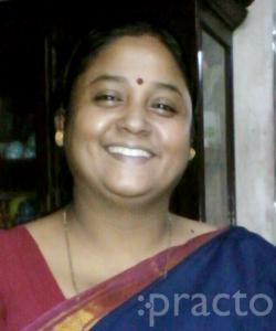 Dr. Keka Dhali - Dentist