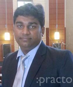 Dr. Kenal D.Shah - Dentist