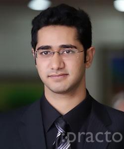 Dr. Keshav Malhotra - Dentist
