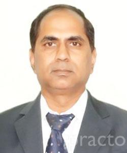 Dr. Keshav Rao Devulapally - Psychiatrist