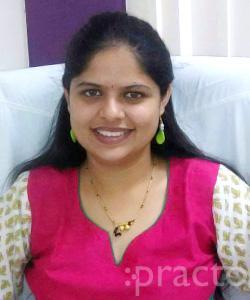 Dr. Ketaki Sonavale - Dentist
