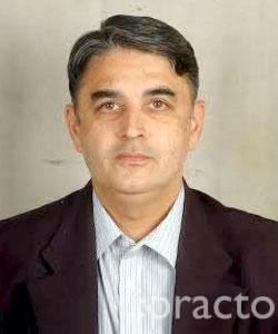 Dr. Ketan Vartak - Urologist