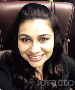 Dr. Khushboo - Trichologist