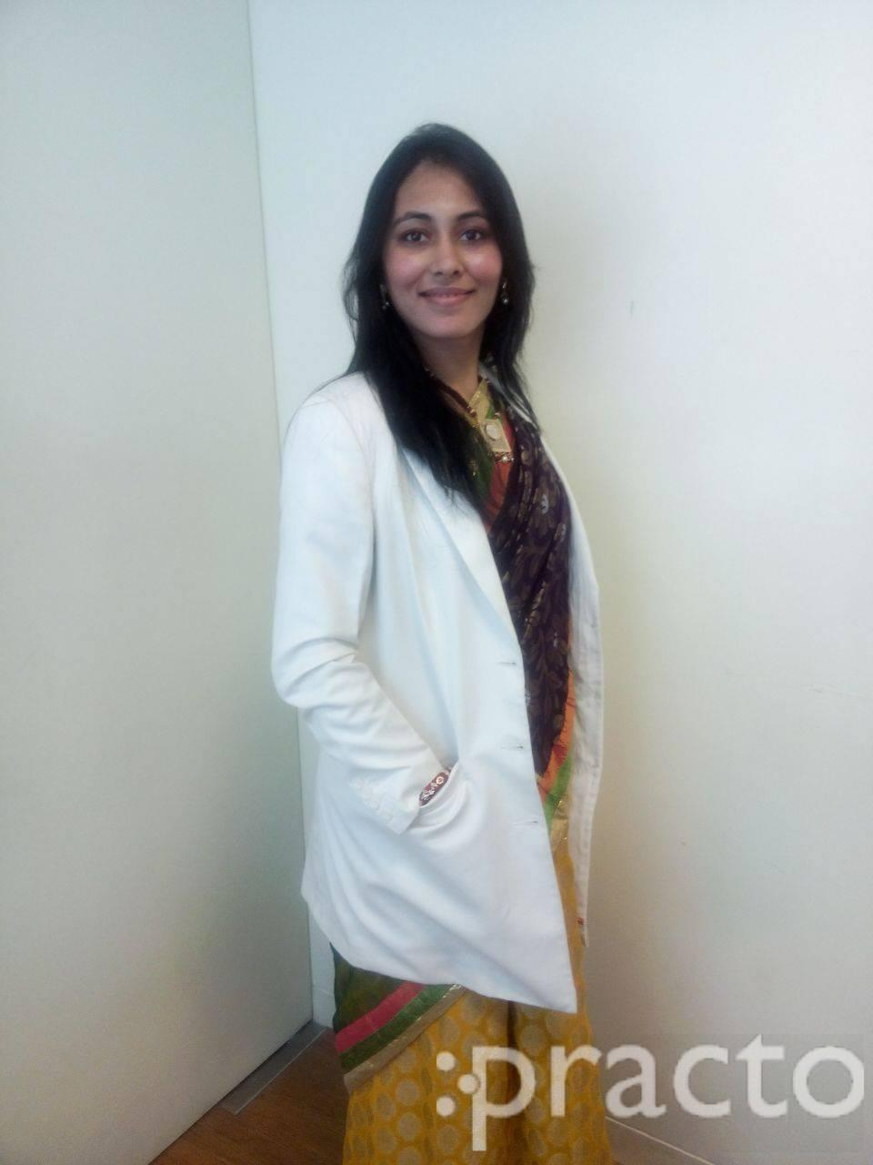Dr. Kinjal Gala (P.T.) - Physiotherapist