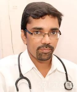 Dr. Kiran Grandhi - Pulmonologist