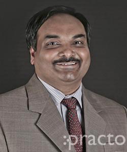 Dr. Kiran Chandra Patro - Nephrologist