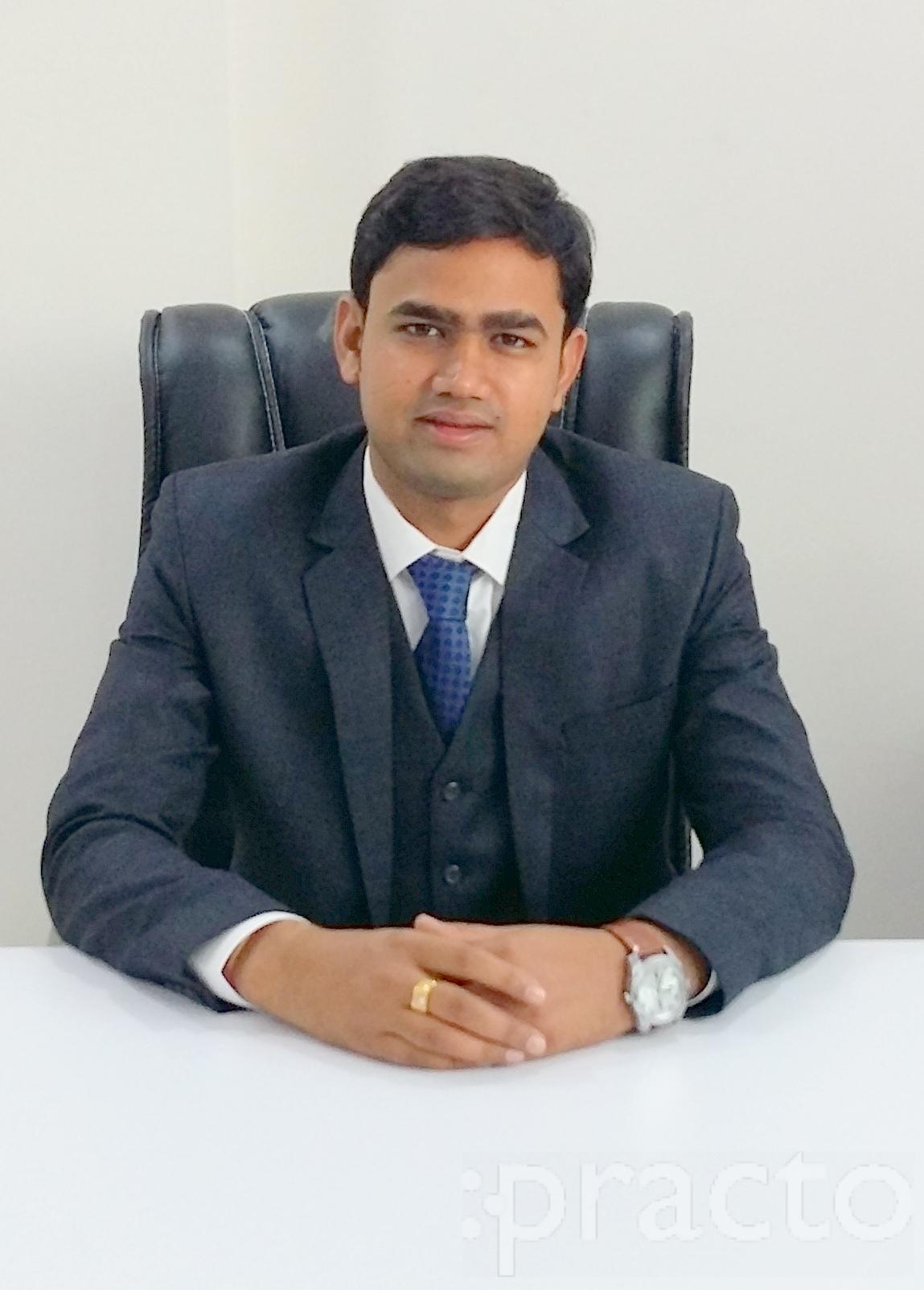 Dr. Kiran Chotaliya - Dermatologist