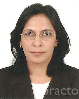 Dr. Kiran Dhar - Dermatologist