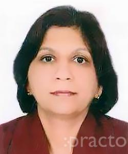Dr. Kiran Gulati - Radiologist