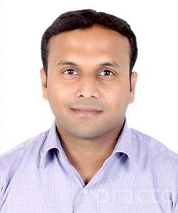 Dr. Kiran Kumar K - Psychiatrist