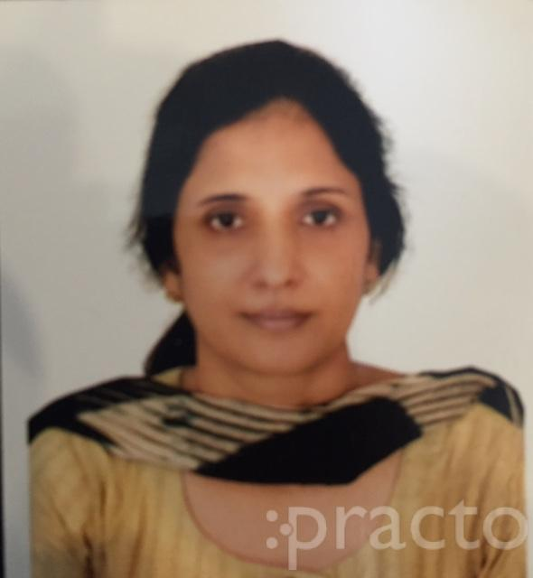 Dr. Kiran Poddar - Gynecologist/Obstetrician