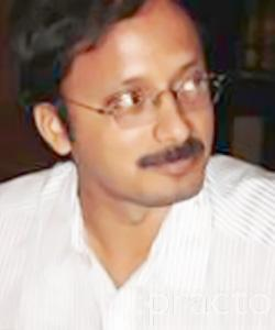 Dr. Kiran Prasad N V - Plastic Surgeon
