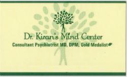 Dr. Kiran's Mind Centre