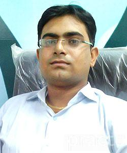 Dr. Kiran S. Poriya - Dentist
