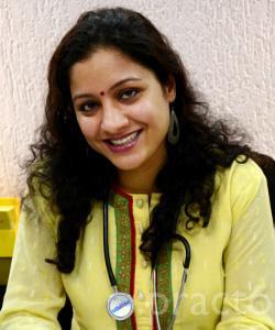 Dr. Kiran Shandilya - Psychiatrist