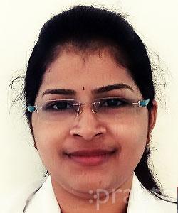 Dr. Kiranmayi - Dentist