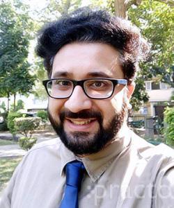 Dr. Kirpa Johar - Dentist