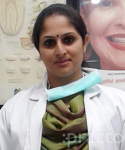 Dr. Kirthana Rao - Dentist