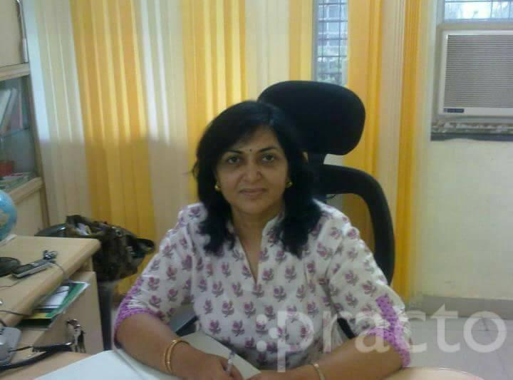 Dr. Kirti Agrawal - General Physician