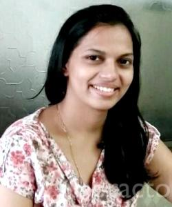 Dr. Kirti Ghagare - Dentist