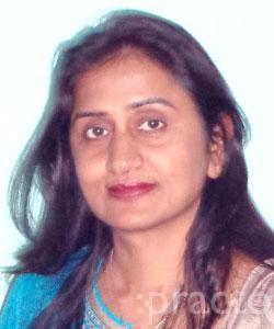 Dr. Kirti Gupta (PT) - Physiotherapist