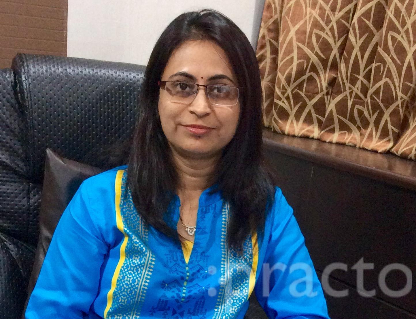 Dr. Kirti N. Tare - Ayurveda