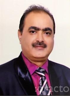 Dr. Kirti Vardhan Sahni - Homeopath