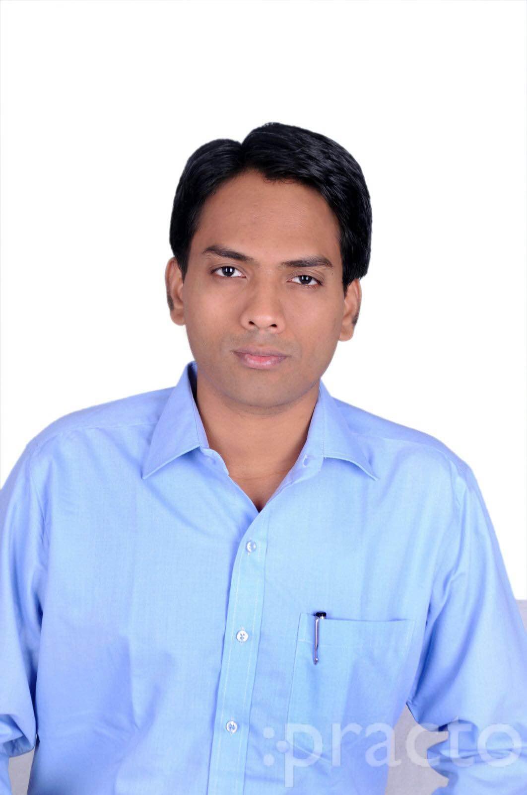 Dr. Kishor Dighe - Dentist