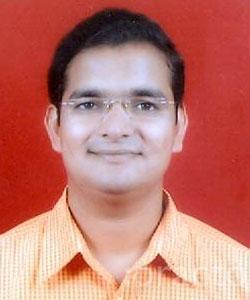 Dr. Kishor Kumar Hol - Gynecologist/Obstetrician