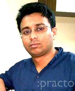 Dr. Kishore K - Ophthalmologist