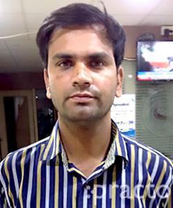 Dr. Kishore Kumar Sangeri - Dentist
