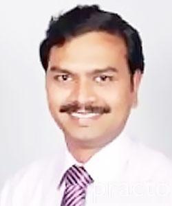 Dr. Kishore. N. L - General Physician