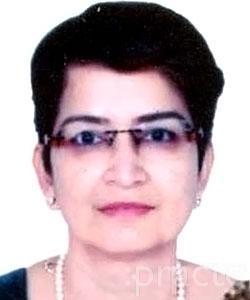 Dr. Kishori Dinendra Kadam - Gynecologist/Obstetrician