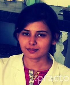 Dr. Kokila Kanoje - Dentist