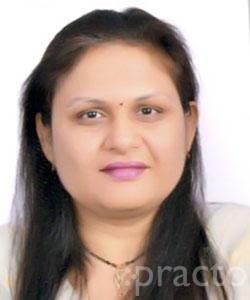 Dr. Komal Gundewar - Dermatologist