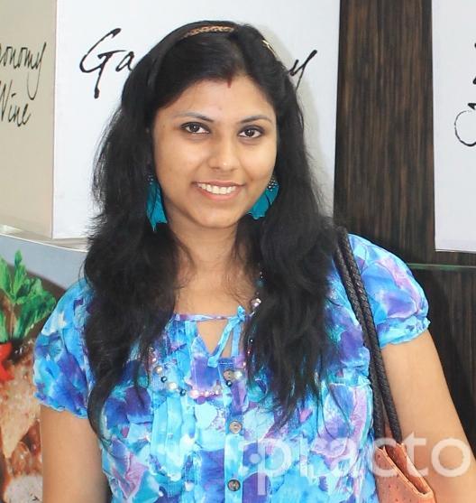 Dr Kopal Aggarwal - Physiotherapist
