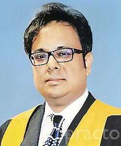 Dr. Koushik Lahiri - Dermatologist